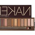Urban Decay Naked Palette评论