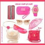 9 Pink Marc Jacobs配饰